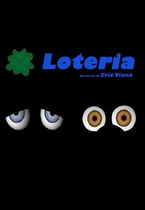 Loteria - Poster / Capa / Cartaz - Oficial 1