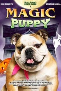 A Halloween Puppy - Poster / Capa / Cartaz - Oficial 1