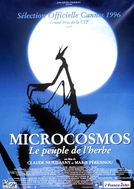 Microcosmos: Fantástica Aventura da Natureza (Microcosmos: Le Peuple de l'Herbe)