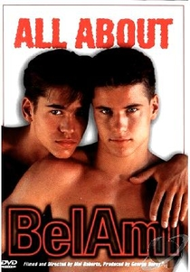 All About BelAmi - Poster / Capa / Cartaz - Oficial 1