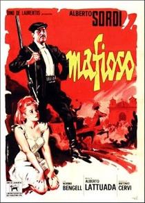 O Mafioso - Poster / Capa / Cartaz - Oficial 4