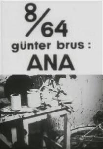 8/64: Ana - Aktion Brus - Poster / Capa / Cartaz - Oficial 1