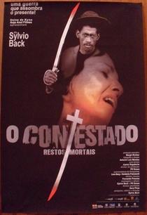 O Contestado - Restos Mortais - Poster / Capa / Cartaz - Oficial 1