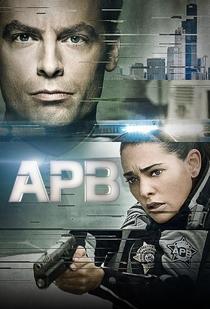 APB (1ª Temporada) - Poster / Capa / Cartaz - Oficial 1