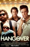 Se Beber, Não Case! (The Hangover)