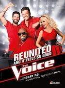 The Voice (5ª Temporada) (The Voice (Season 5))