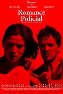 Romance Policial - Poster / Capa / Cartaz - Oficial 1