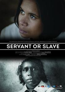 Servant or Slave - Poster / Capa / Cartaz - Oficial 1