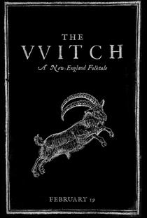 A Bruxa - Poster / Capa / Cartaz - Oficial 4