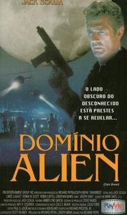 Domínio Alien - Poster / Capa / Cartaz - Oficial 2