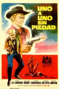 Matarei Um Por Um - Poster / Capa / Cartaz - Oficial 1