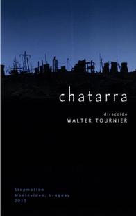 Chatarra - Poster / Capa / Cartaz - Oficial 1