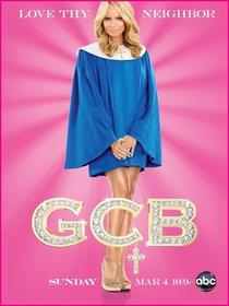 GCB - Good Christian Belles - Poster / Capa / Cartaz - Oficial 2