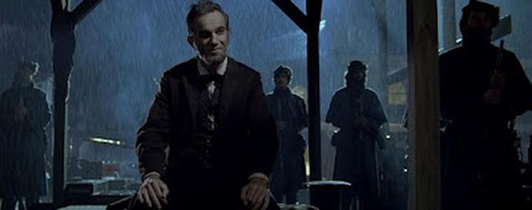 Assista ao trailer de Lincoln
