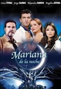 Mariana da Noite - Poster / Capa / Cartaz - Oficial 1
