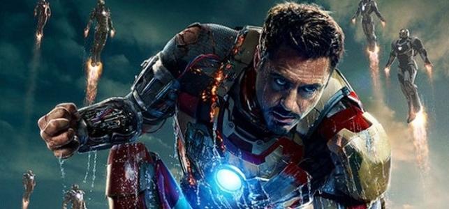 Por que Homem de Ferro 3 é o melhor 'Homem de Ferro'?