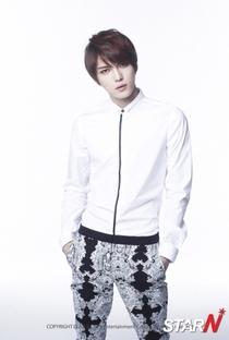 Kim Jae Joong - Poster / Capa / Cartaz - Oficial 5