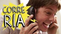 Correria - Porta dos Fundos - Poster / Capa / Cartaz - Oficial 1