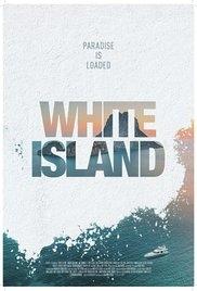 White Island - Poster / Capa / Cartaz - Oficial 1