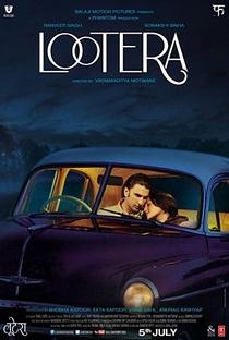 Lootera - Poster / Capa / Cartaz - Oficial 1