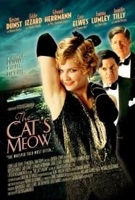 O Miado do Gato - Poster / Capa / Cartaz - Oficial 2