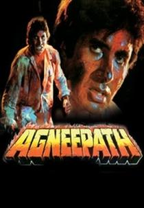 Agneepath - Poster / Capa / Cartaz - Oficial 1
