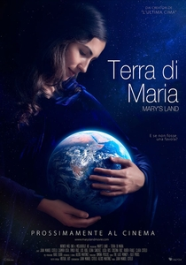 Terra de Maria - Poster / Capa / Cartaz - Oficial 1