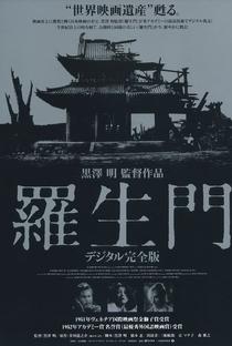 Rashomon - Poster / Capa / Cartaz - Oficial 4