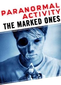 Atividade Paranormal: Marcados pelo Mal  - Poster / Capa / Cartaz - Oficial 7