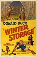 Comida Para o Inverno (Winter Storage)