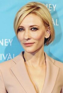 Cate Blanchett - Poster / Capa / Cartaz - Oficial 4