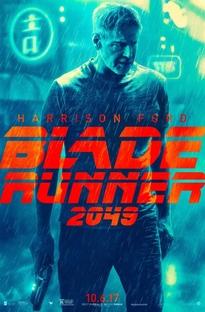 Blade Runner 2049 - Poster / Capa / Cartaz - Oficial 10