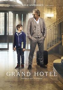 Grand Hotel - Poster / Capa / Cartaz - Oficial 1