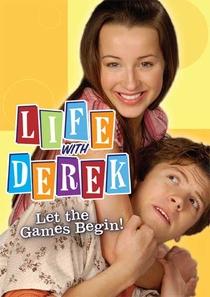 Minha Vida com Derek - Poster / Capa / Cartaz - Oficial 1