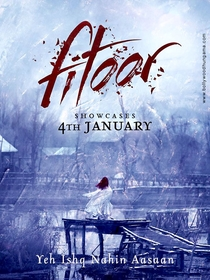 Fitoor - Poster / Capa / Cartaz - Oficial 6