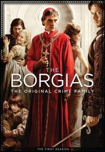 Os Bórgias (1ª Temporada) - Poster / Capa / Cartaz - Oficial 1