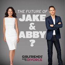 Girlfriends' Guide to Divorce (2ª Temporada) - Poster / Capa / Cartaz - Oficial 1