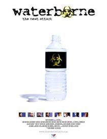 Estado de Alerta - Poster / Capa / Cartaz - Oficial 2