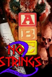 No Strings 2: Playtime in Hell - Poster / Capa / Cartaz - Oficial 1