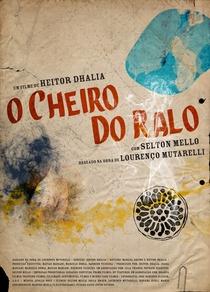 O Cheiro do Ralo - Poster / Capa / Cartaz - Oficial 3