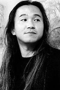 Shinji Aoyama - Poster / Capa / Cartaz - Oficial 2