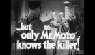 Mr Moto's Gamble Trailer