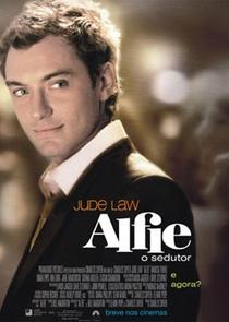 Alfie - O Sedutor - Poster / Capa / Cartaz - Oficial 6