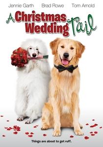 A Christmas Wedding Tail - Poster / Capa / Cartaz - Oficial 1