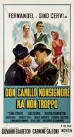 As Últimas Aventuras de Don Camillo (Don Camillo Monsignore... Ma Non Troppo)