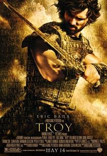 Tróia - Poster / Capa / Cartaz - Oficial 12