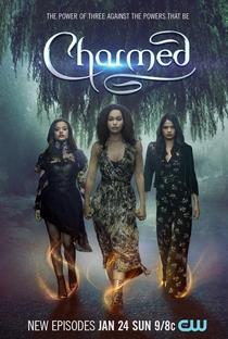 Série Charmed - Nova Geração - 3ª Temporada Legendada Download