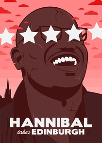 Hannibal Takes Edinburgh - Poster / Capa / Cartaz - Oficial 1
