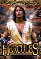Hércules: A Lendária Jornada (2ª Temporada)