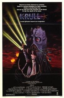 Krull - Poster / Capa / Cartaz - Oficial 1